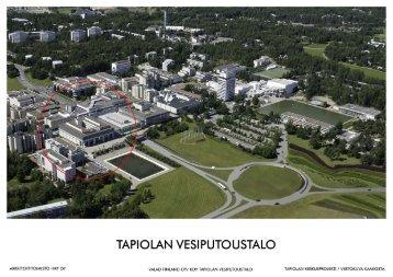 KATSO TALON ESITE TÄSTÄ LINKISTÄ (pdf) - Toimitilat.fi