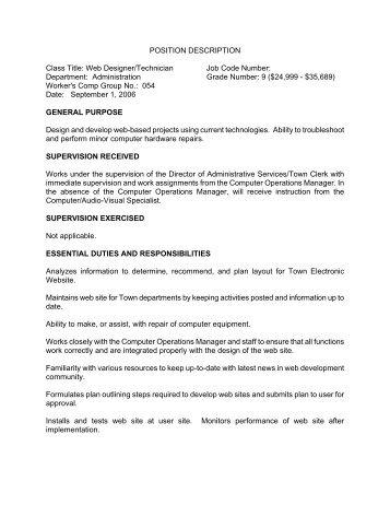 Inventory Control Technician Job Description. Pleasing Maintenance