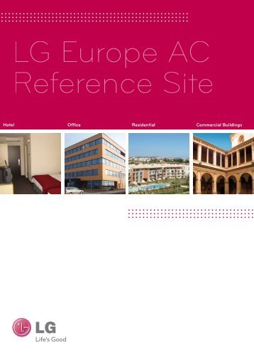 Commercial Buildings Office Residential Hotel - Klimaprof