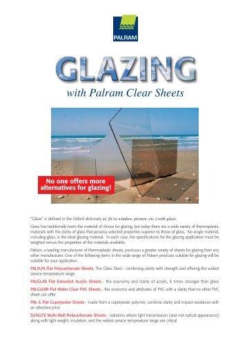 sunglaze palram industries ltd thermoplastic sheets from. Black Bedroom Furniture Sets. Home Design Ideas