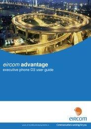 eircom advantage
