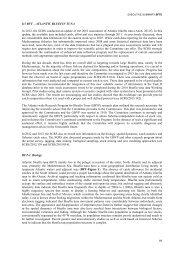executive summary bft - Iccat