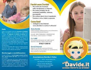 Formato PDF - Davide.it