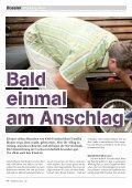 Working Poor in der Schweiz Zahlen, Fakt - Caritas Thurgau - Seite 4