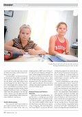 Working Poor in der Schweiz Zahlen, Fakt - Caritas Thurgau - Seite 6