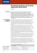 Wundbettvorbereitung in der Praxis - EWMA - Seite 4