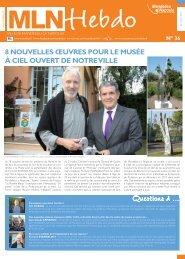 Questions à ... - Mandelieu La Napoule