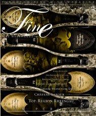 FINE Das Weinmagazin - 04/2014