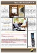 és hang rendszerek - LSK Hungária Kft. - Page 7