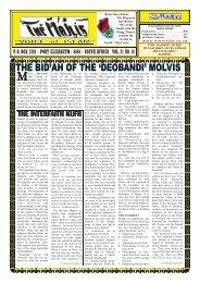 MAJLIS VOL 21 NO 10.pub - The Majlis