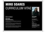 Téléchargez > MiroSoares_CV_2010_FR.pdf