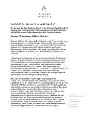 Download (PDF) - Artemed - Bad Oeynhausen
