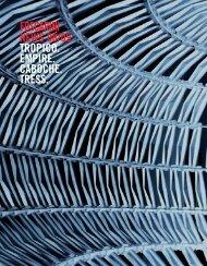 NEWS 08/09 TROPICO. EMPIRE. CABOCHE. TRESS. - Foscarini