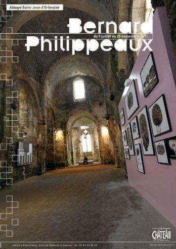 Le catalogue de l'exposition - Le Château d'Olonne