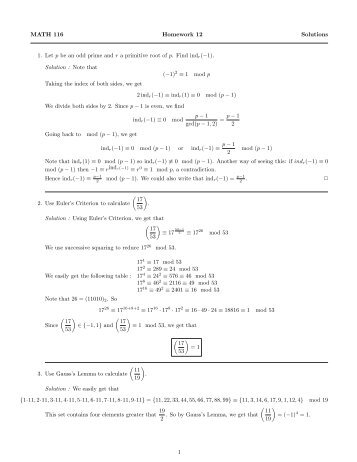 st bernards maths homework