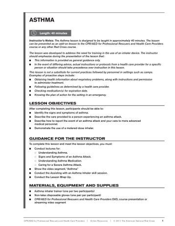 red cross first aid training manual pdf