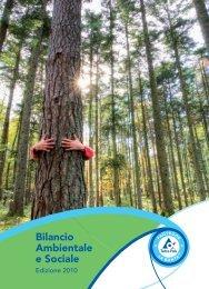 Bilancio Ambientale e Sociale - Tetra Pak