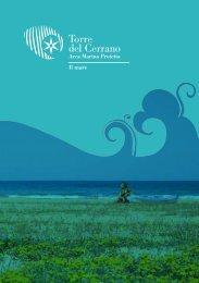 Brochure MARE.pdf - Area Marina Protetta Torre del Cerrano