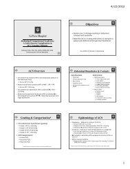 Handouts01Rich .pdf - Society for Vascular Nursing