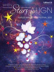 naples Winter Wine Festival 2013