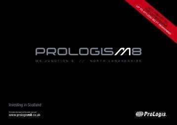 PL M8 12pp Brochure.indd - Prologis