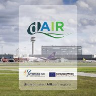decarbonated AIRport regions - DAIR Project