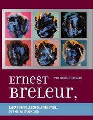 galerie des filles du calvaire, paris. du 6 mai au 19 ... - Art Absolument