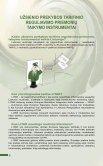 Elektroninės paslaugos verslui - Lietuvos Respublikos muitinė - Page 6