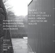Einladung als PDF - Galerie Riedmiller