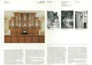 Bimbach, St. Laurentius 1988 - Orgelbau Klais Bonn