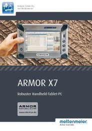 ARMOR X7 - Robust-pc.de