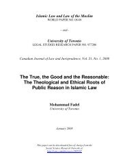 The True, the Good and the Reasonable: The Theological ... - insct
