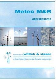 Catalogus Meteo M&R (2MB) - Wittich & Visser