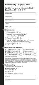 Anmeldung-Formular - isppm - Seite 2