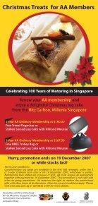 download - Automobile Association of Singapore - Page 2