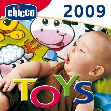 Kliknutím zobrazíte katalog - Chicco