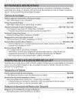 Ultima Edición - Sonoma County Area Agency on Aging(AAA) - Page 6