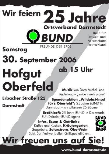 das Program (pdf, 76 KB) - BUND Ortsverband Darmstadt