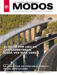 Revista Modos 19 - TCM-UGT