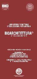 Untitled - Bioarchitettura® Rivista