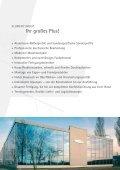 Profiltechnik Möbel - Alumero - Seite 3