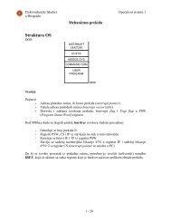 Struktura OS - os.etf.bg.ac.rs