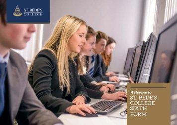 St-Bedes-6th-Form-prospectus