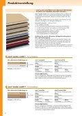 Verbundplatte nora® Lunatec combi - nora-schuh - Seite 2