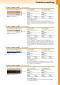 Verbundplatte nora® Lunatec combi - nora-schuh - Seite 3