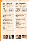 Verbundplatte nora® Lunatec combi - nora-schuh - Seite 6
