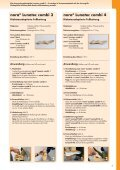 Verbundplatte nora® Lunatec combi - nora-schuh - Seite 7