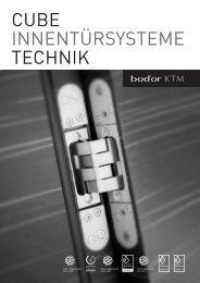 CUBE Technik > PDF download - Bod'or KTM GmbH