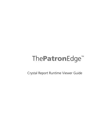 seagate crystal reports 7  free