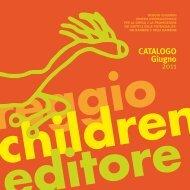 cataloghi e progetti - Reggio Children